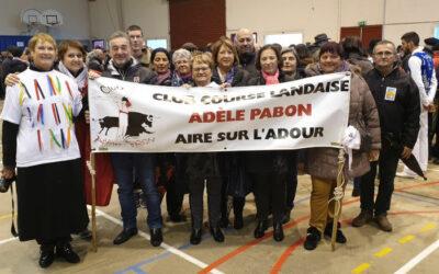 Adèle Pabon : un club taurin dans l'AIRE du temps !